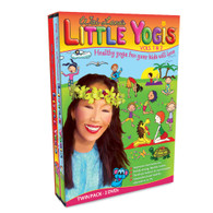 Wai Lana's Little Yogis™ Twin Pack