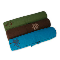 Wai Lana Green™ Organic Cotton Yoga Tote