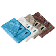Wai Lana Green™ Eco-Friendly Bamboo Bath Towels