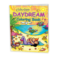 Wai Lana's Little Yogis™ Daydream Coloring Book