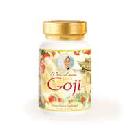 BULK DISCOUNT - Goji Capsules - 1 case of 12 - FREE  Shipping
