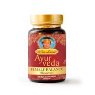 Ayurveda Female Balance (Shatavari)