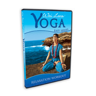 Relaxation Workout DVD