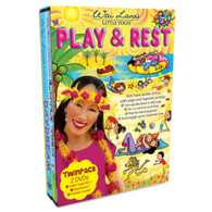 Play And Rest DVD Twin Pack