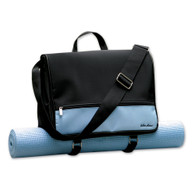 Pilates Yoga Metro Bag -With Yogi Mat