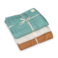 Cozy Cotton Yoga Blanket