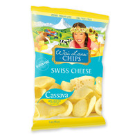 Swiss Cheese (3 oz)