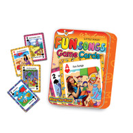 Wai Lana's Little Yogis™ Fun Songs Game Cards