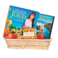 • Wai Lana's Favorite Juices • Tropical Macadamia bar • Beginners Workout DVD