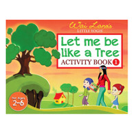 Let me be like a Tree™ Activity Book