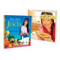 Wai Lana's Favorite Juices + Wai Lana's Favorite Soups