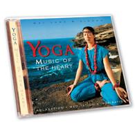 Música de Yoga del Corazón