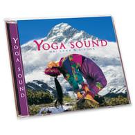 Yoga Sound™ (Sonido del Yoga)