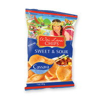 Sweet & Sour (1 oz)