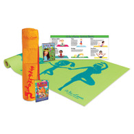 Wai Lana's Little Yogis™ Fun Songs Eco Tote Kit