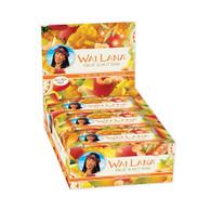 Wai Lana™ Fruit & Nut Bar(2 boxes of 12 bars each)