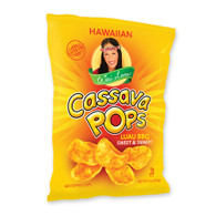 Cassava Pops - Luau BBQ (3 oz)