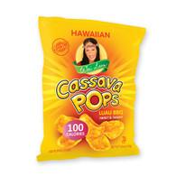 Cassava Pops - Luau BBQ (0.8 oz)