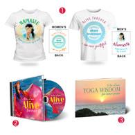 Alive Forever Merchandise Bundle #3