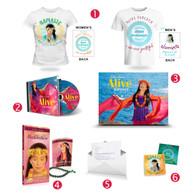 Alive Forever Merchandise Bundle #4
