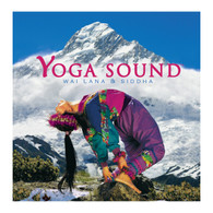 Yoga Sound CD Lyric Booklet