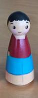 Little Yogis Yoga Doll Celine