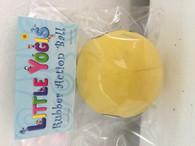 Little Yogis Rubber Action Balls