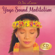 Yoga Sound Meditation™ CD Vol 2