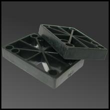 12mm Riser Pads.