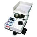 Semacon S-120 Coin Counter / Packager with Off-Sorter