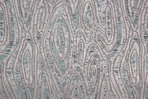 1980s Vintage Wallpaper Disco Metallic