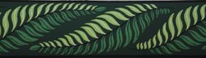Trimz Vintage Wallpaper Border Fern Formal