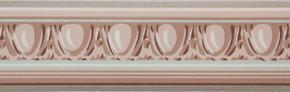 Trimz Vintage Wallpaper Border Egg and Dart