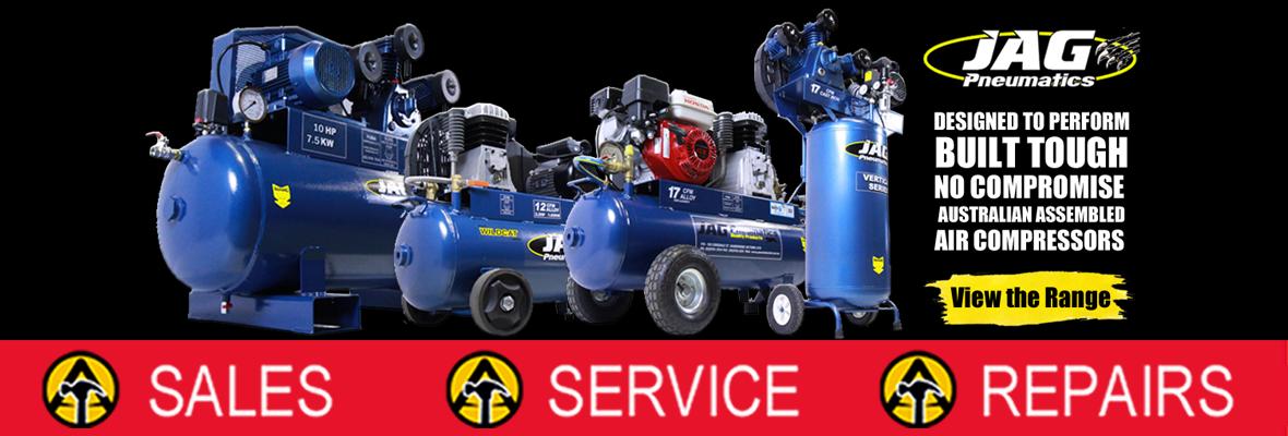 Audel Tools - Air Compressors