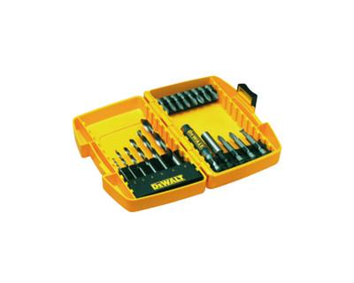 Dewalt DT7921B-QZ Metal Drill & Drive Bit Set