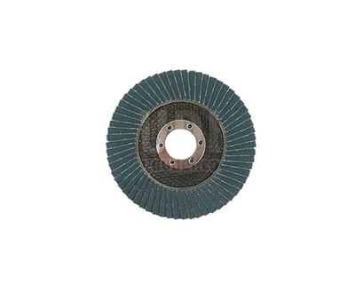 Flexovit 9801060 Flap Disc Zirconia 115x22mm 60 Grit