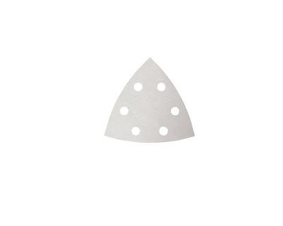 Bosch Delta Sanding Sheets 5 Pack 93x93mm 240 Grit