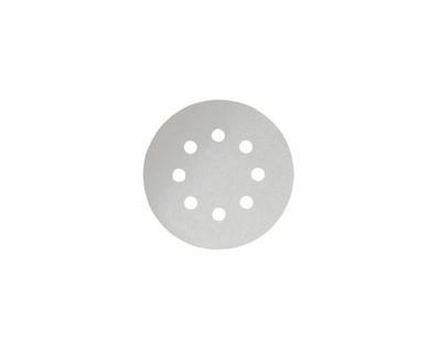 Bosch Sanding Discs 5 Pack 150mm 40G