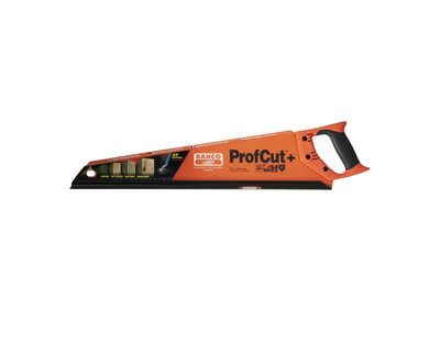 Bahco PCP-22-GT7 Handsaw Hardpoint 22""