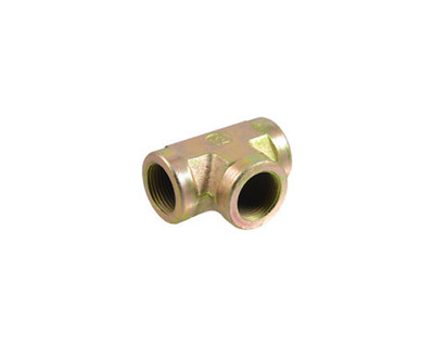 Air Fittings #35P Tee Female 1/2""