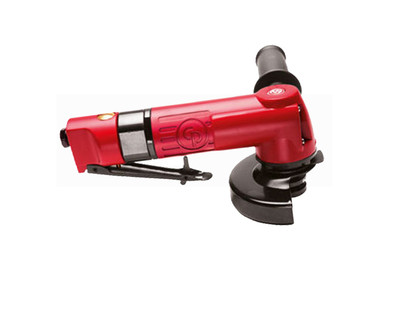 "Chicago Pneumatic CP9120CR Angle Grinder 100mm (4"")"