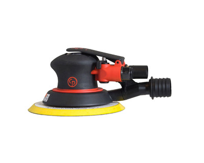 "Chicago Pneumatic CP7255CVE Random Orbital 6"" Sander 5mm Orbit"