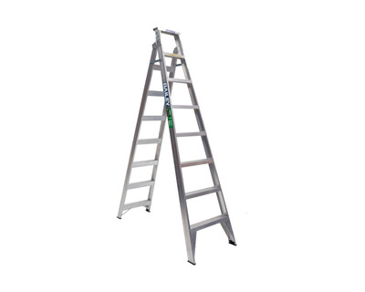 Baileys FS13434 Trade Dual Purpose Ladder 150kg