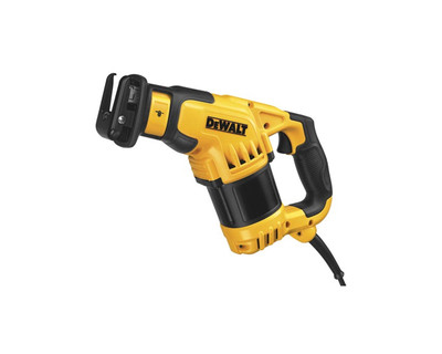 Dewalt DWE357-XE Compact Reciprocating Saw 29mm 1050W