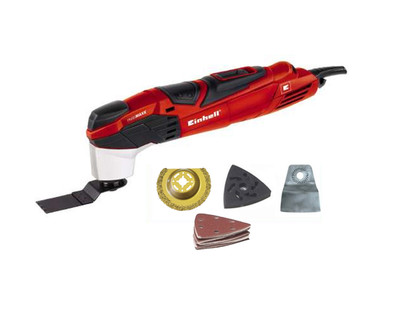 Einhell TE-MG 200E Multifunction Tool Kit 200W