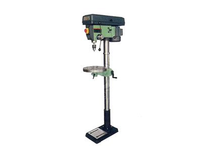 Twm apd316fs drill press floor audel power tools for 13 floor drill press