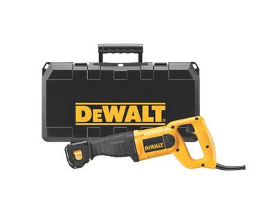 Dewalt DW304PK-XE Reciprocating Saw 29mm 1050W
