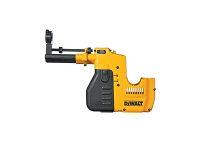 Dewalt D25300D Rotary Hammer Dust Extraction