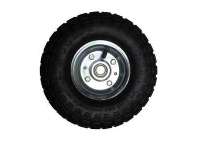 Compressor Wheel WP001 Pneumatic