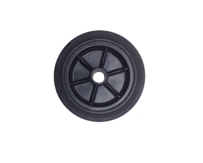 Compressor Wheel WR004 Hard Rubber